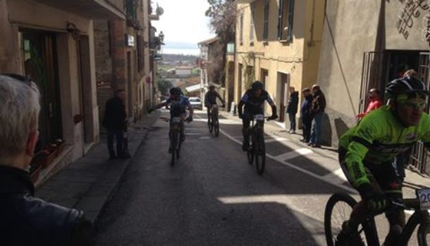 Sport: XIII Bacialla Bike