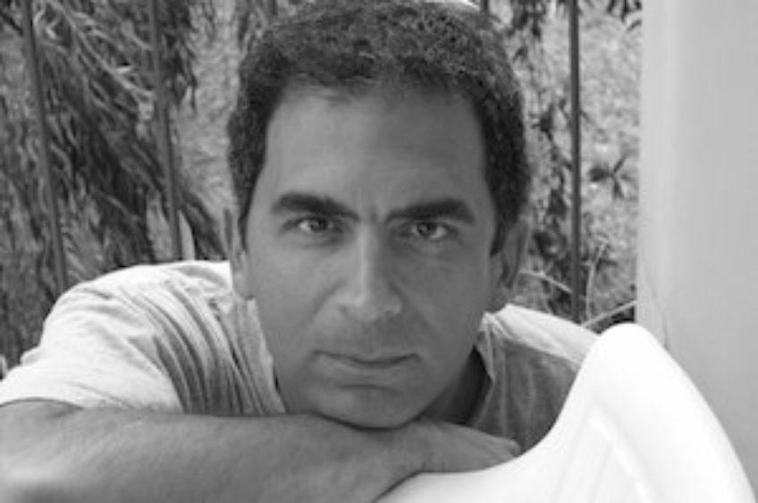 Incontro con lo scrittore Gianluca Barneschi
