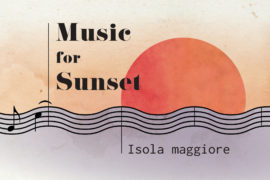 Tutto pronto per l'edizione 2016 di Music for Sunset