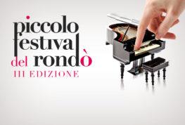 Piccolo Festival del Rondò, si apre il sipario a Tuoro sulla III edizione.