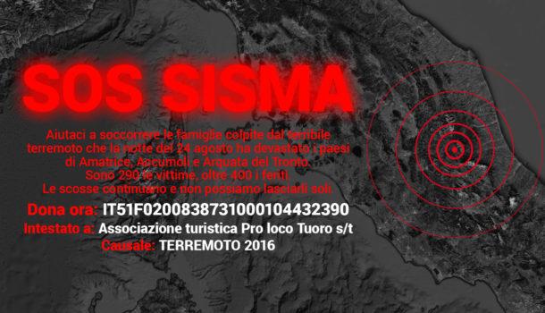 SOS Sisma