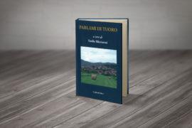 Presentazione del libro Parlami di Tuoro