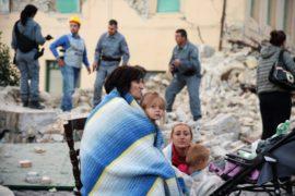 Raccolta fondi per le vittime del sisma: i risultati.