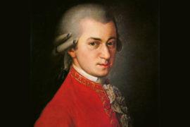 Concerto per il Nuovo Anno sulle note di Mozart