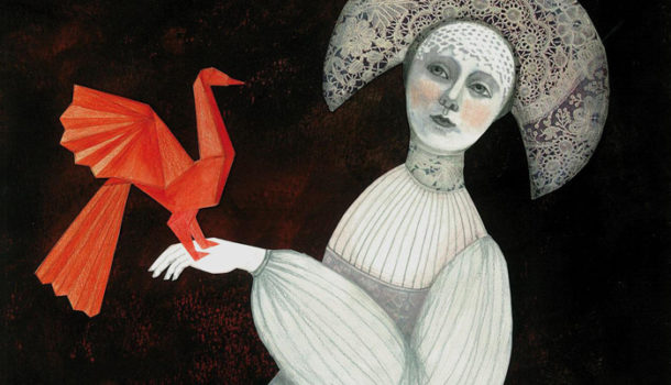 """Va in scena al Teatro dell'Accademia """"L'Uccello di Fuoco"""""""