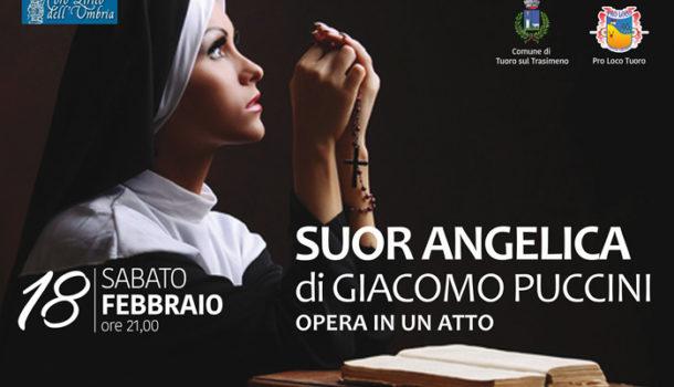 """""""Opera Trasimeno"""" porta a Tuoro """"Suor Angelica"""" di Puccini"""