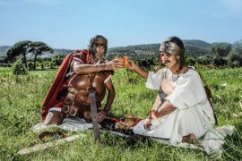 Roma Vs Cartagine: un salto nel tempo tra usi e costumi