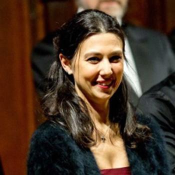 Chiara Franceschelli, soprano