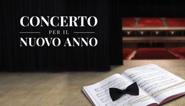 """""""Concerto per il nuovo anno"""" 2018"""