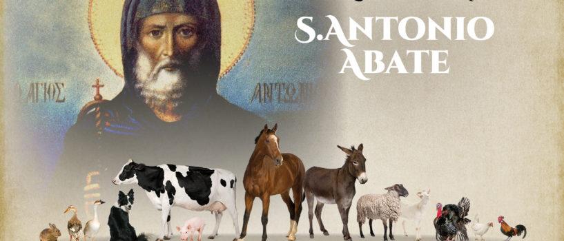 Tradizionale Festa di Sant'Antonio Abate