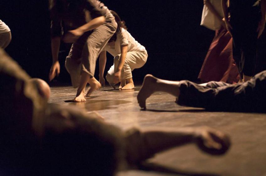 """""""Il Laboratorio delle arti"""": teatro e danza per i più piccoli"""
