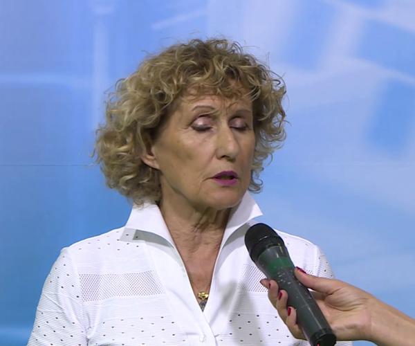 Iris Valorosi