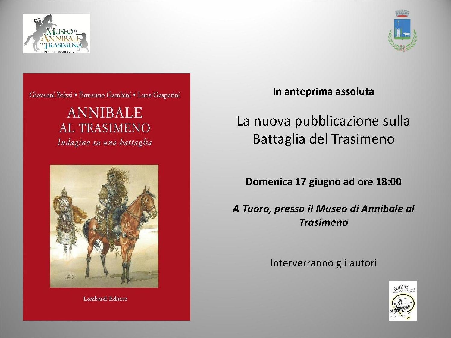"""""""Annibale al Trasimeno"""""""