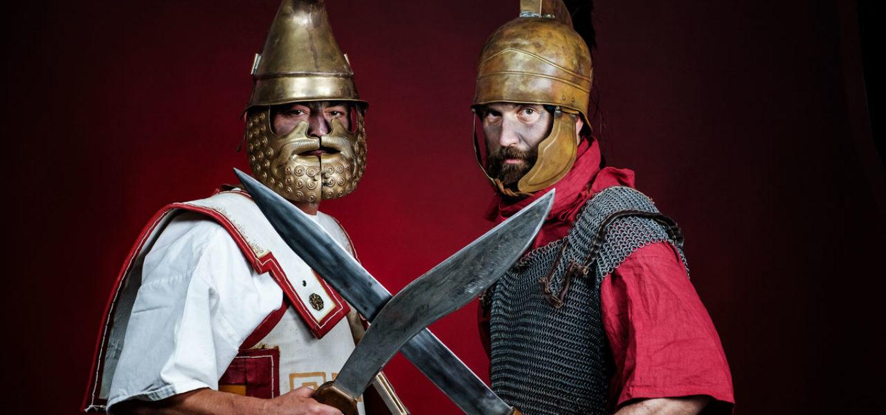 Il 10 agosto Tuoro rivive la battaglia del 217 a.C.
