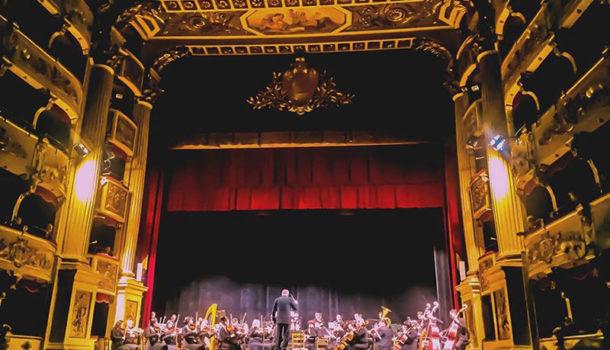 Torna l'Orchestra da Camera dell'A.Gi.Mus. per il Concerto di Capodanno