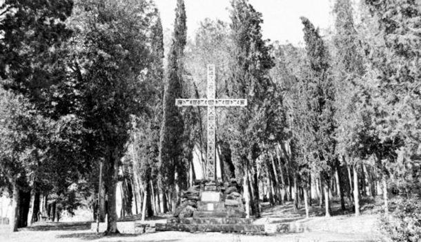 Tuoro festeggia il Centenario della Croce