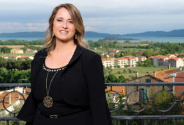 Maria Elena Minciaroni è il nuovo sindaco di Tuoro