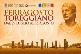 Torna il Ferragosto Toreggiano: il programma dell'edizione 2019