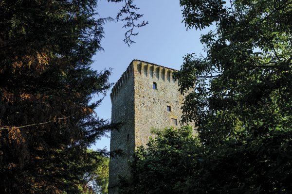 La Torre di Borghetto