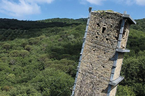 La Torre di Vernazzano