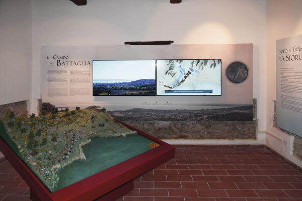 Il Museo di Annibale
