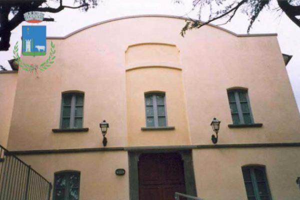 Teatro Comunale dell'Accademia